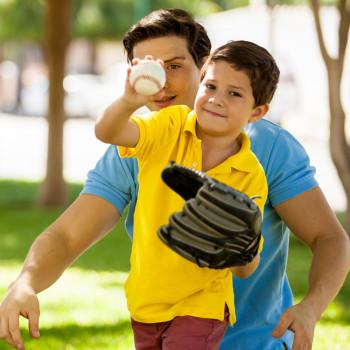 6 juegos para fortalecer los brazos de los niños