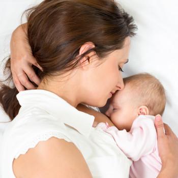 El reloj, el peor enemigo de la lactancia materna