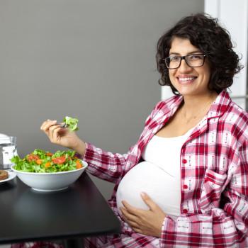 Cómo prevenir la listeriosis en el embarazo