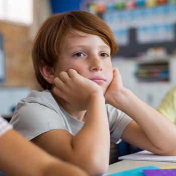 El peligro de no diagnosticar el TDAH en niños pronto