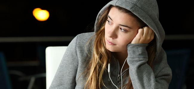 Sindromes psicologicos en adolescentes