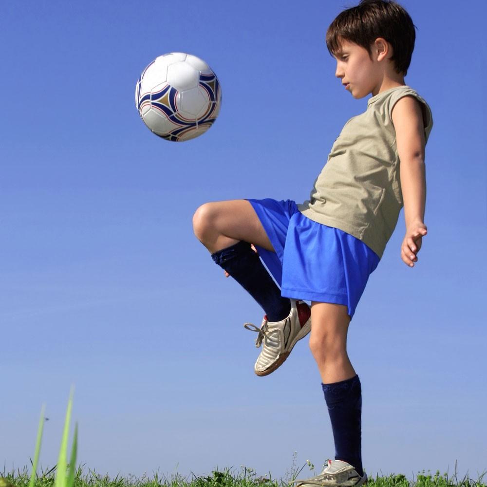 El fútbol para los niños 8cb94675e32bf