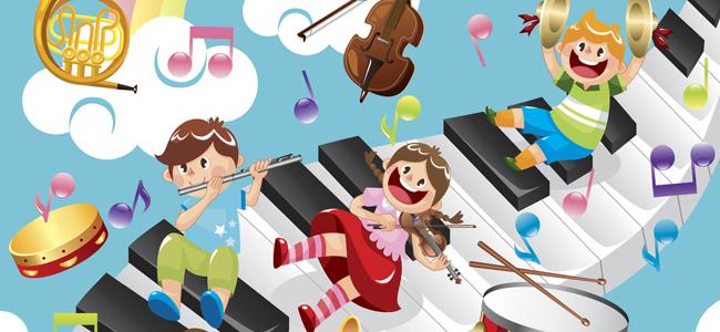 Canciones infantiles populares para niños pequeños