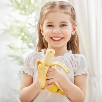 Alimentos que provocan más estreñimiento en los niños