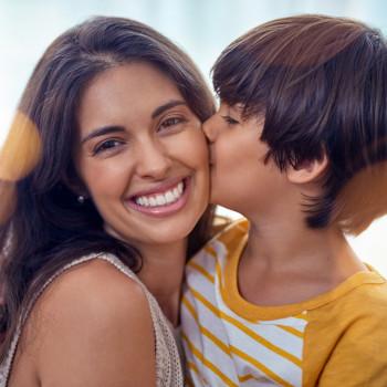 Si tu hijo dice estas 12 frases, lo estáis haciendo bien como padres