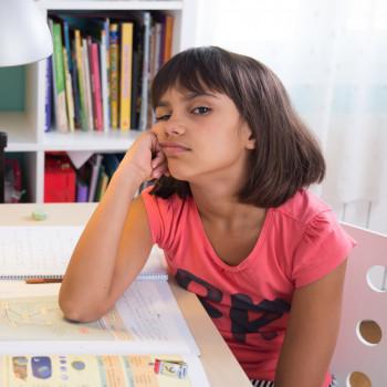 La lista contra la desmotivación de los niños al estudiar