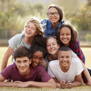 La amistad (más allá de Internet) en la adolescencia