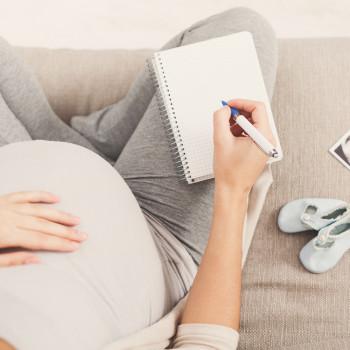 La importancia de un plan de parto para la embarazada