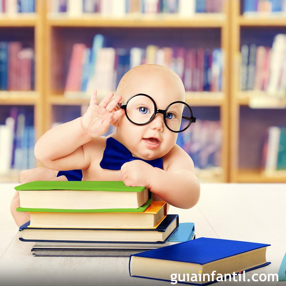 Nombres para niños con gran personalidad inspirados en la literatura