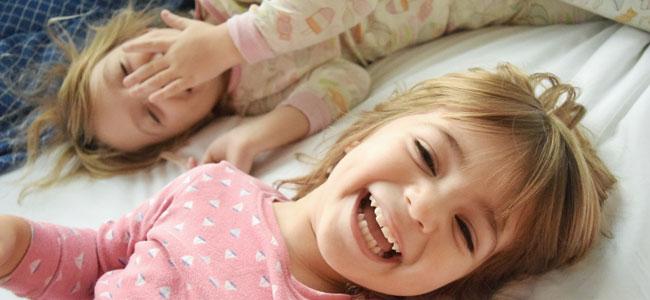 Por qué a los niños les encanta hablar de cacas