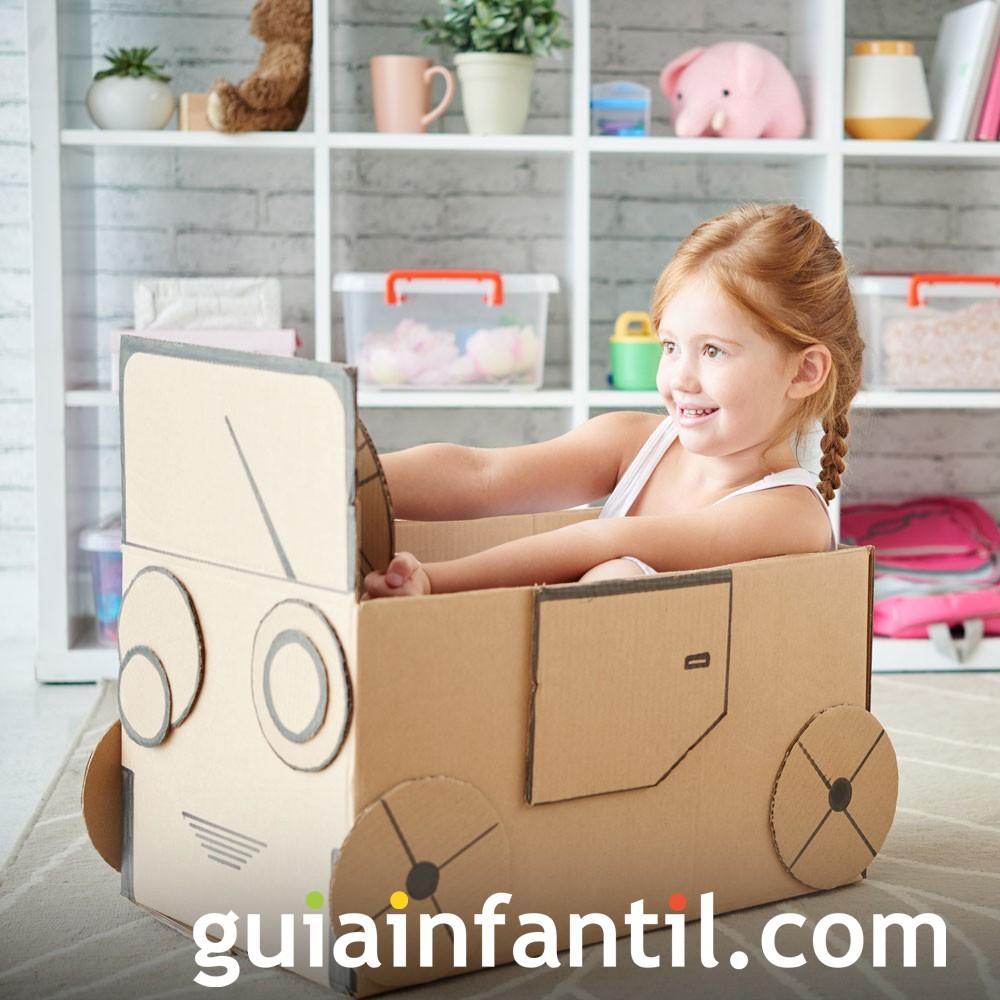Para Niños Juegos Hacer Caseros Cómo Educativos UpqSVGMz