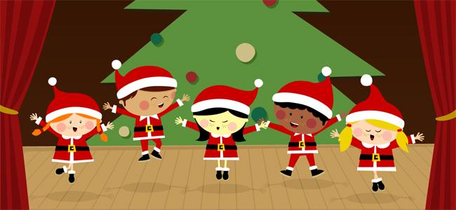 La verdadera Navidad, obra de teatro infantil para la función navideña