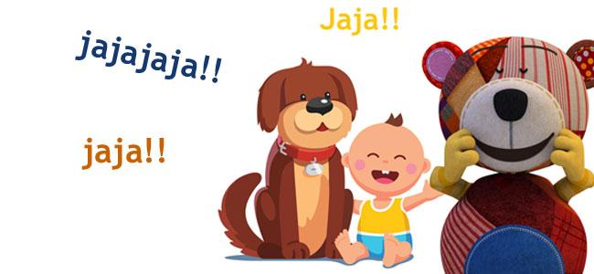 Chistes cortos de animales para niños