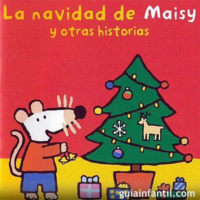 La Navidad de Maisy y otras historias