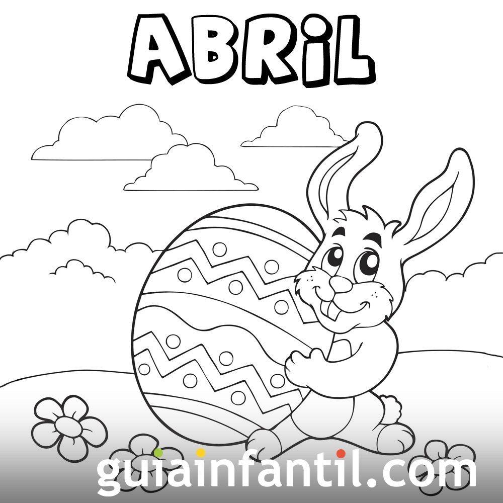 Fantástico Abril Oneil Para Colorear Fotos - Dibujos Para Colorear ...