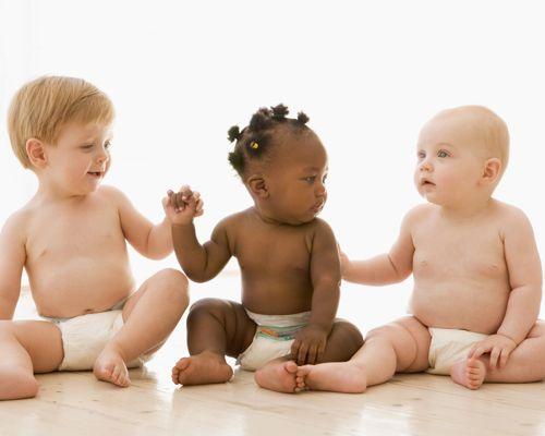 Inculcar a los niños el respeto a la diversidad