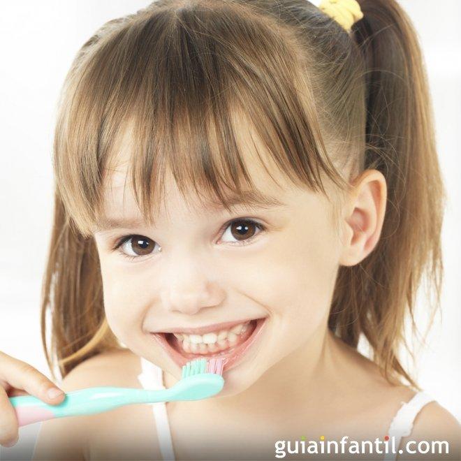 1. Mejorar la higiene diaria