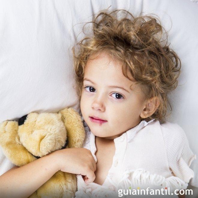 Enfermedades comunes en los niños. Herpes