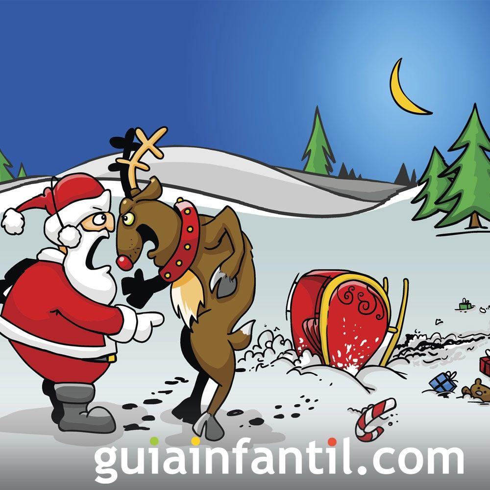 felicitaciones graciosas para navidad