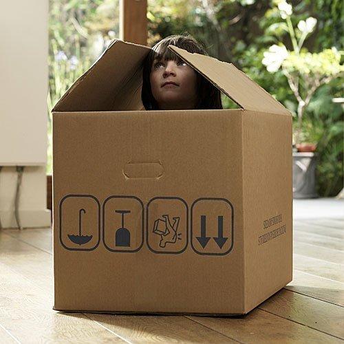 Un escondrijo perfecto para los niños
