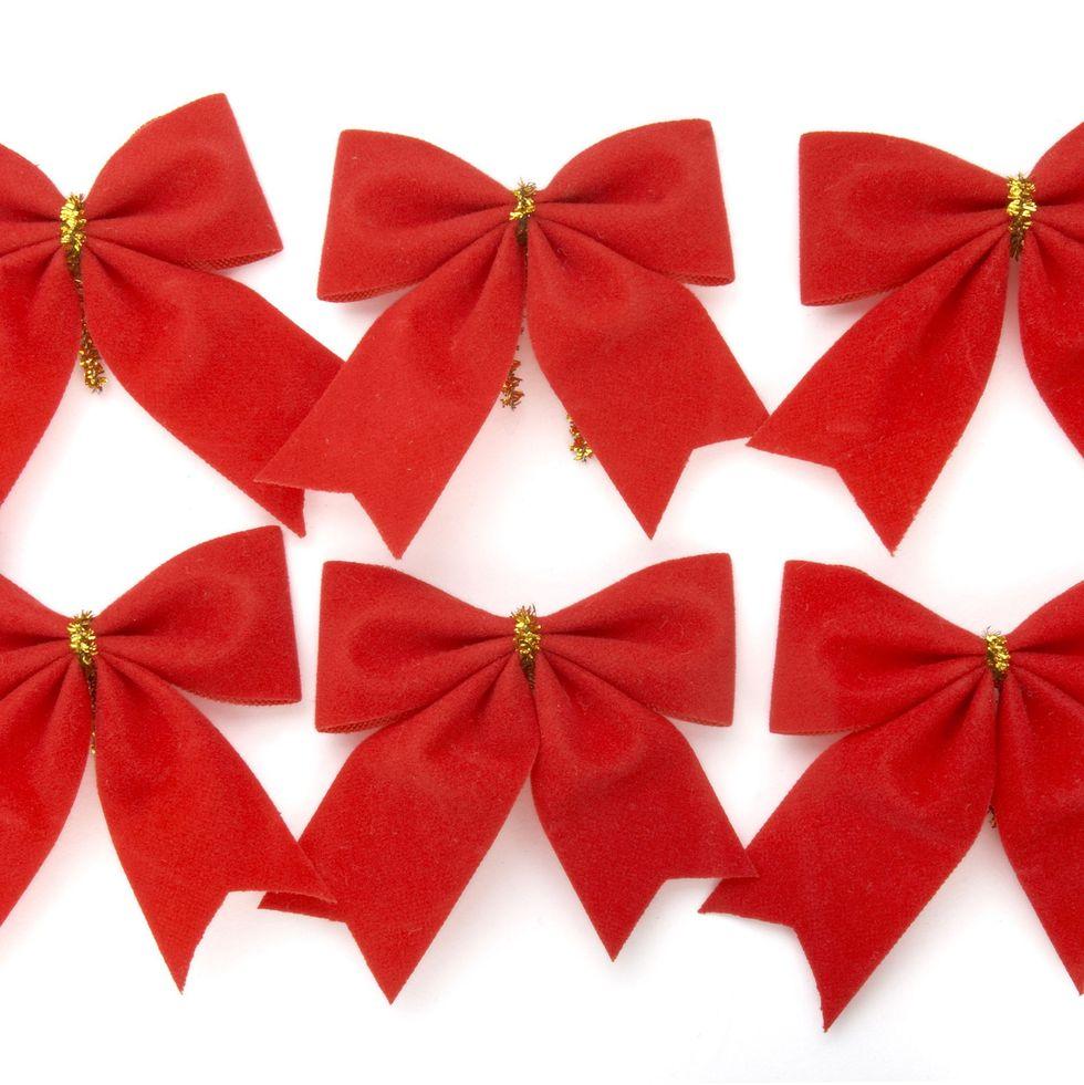 Imprimir lazos de colores para navidad ideas para - Lazos para arbol de navidad ...