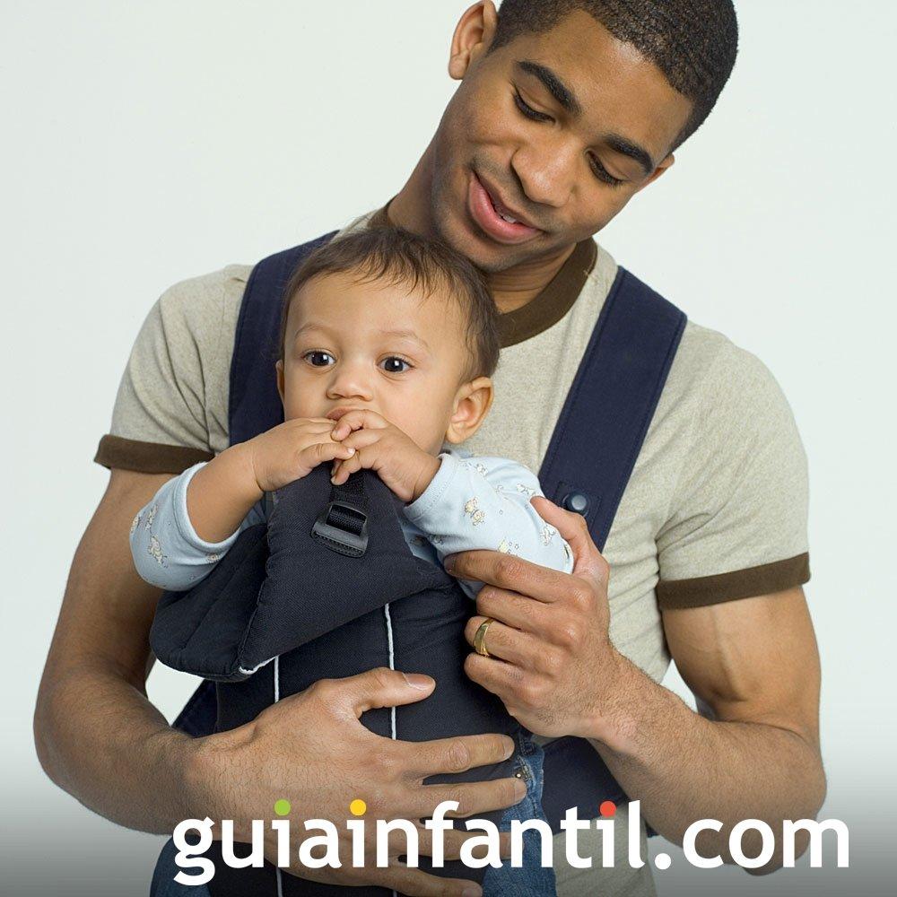 Mochila portabebés: más movilidad para el bebé