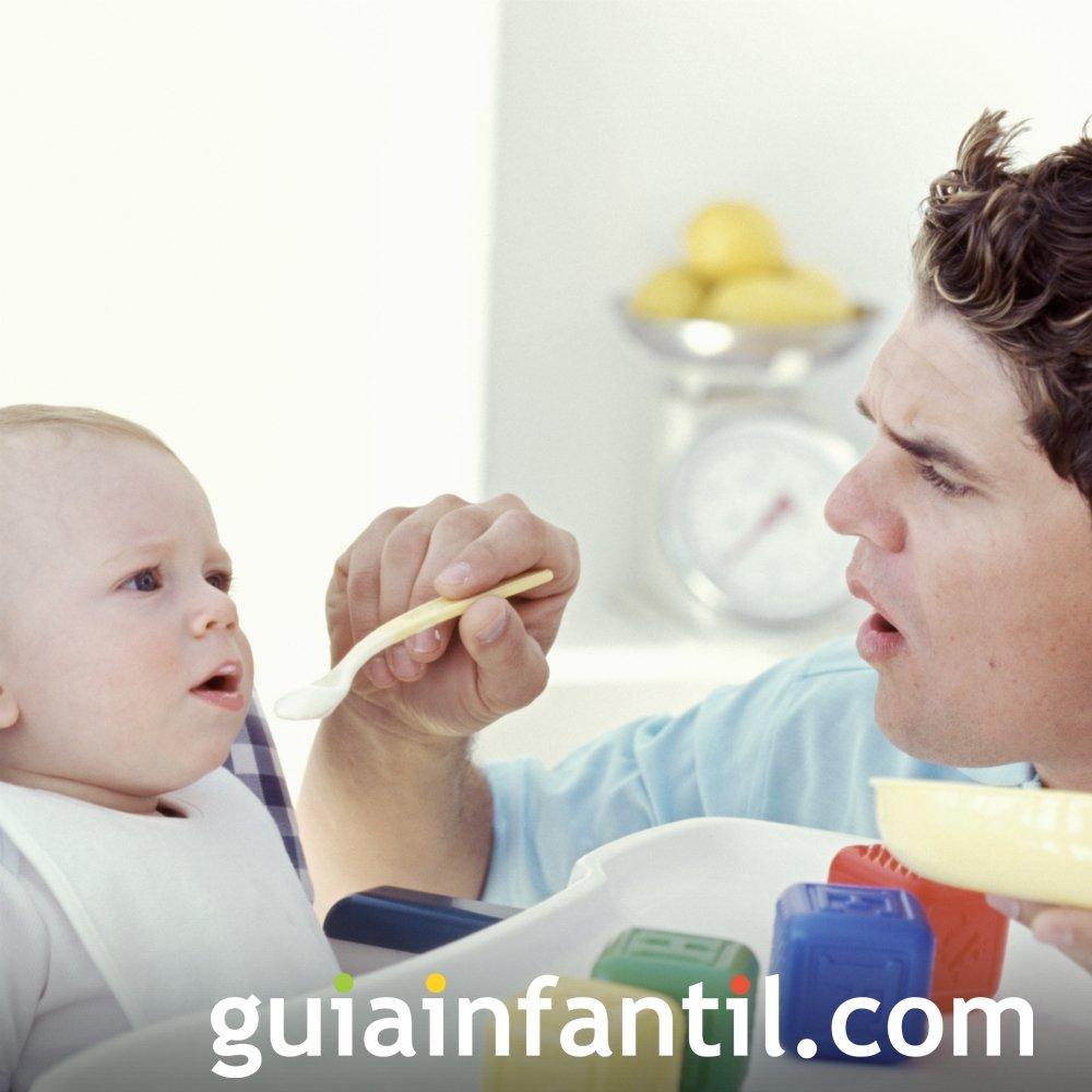 Derecho del niño a la alimentación
