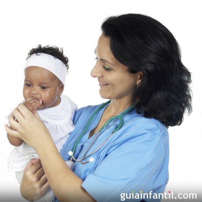 Derecho de los niños a la salud