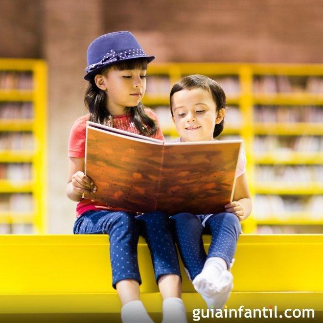 Enseñar amabilidad a los niños