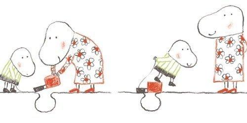 Animar y entender a los niños con discapacidad