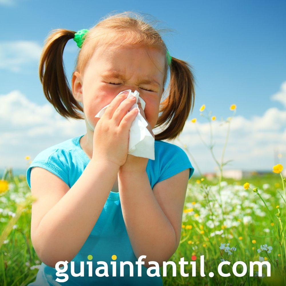 Por qué cerramos los ojos al estornudar