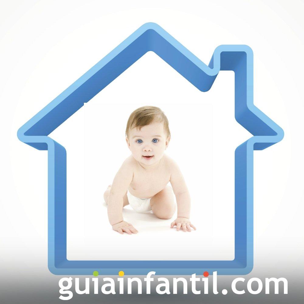 Derecho del niño a tener una casa