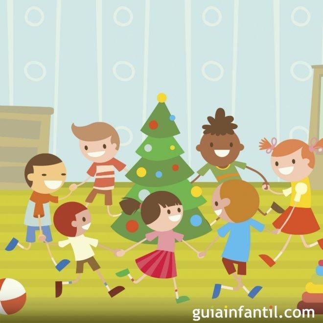 Cuento el arbolito de navidad con moraleja - Cuento del arbol de navidad ...