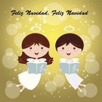 Feliz Navidad Cancion Original.We Wish You A Merry Christmas Villancicos En Ingles Para Ninos