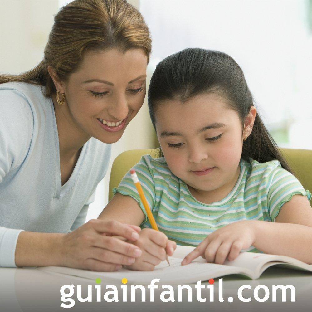 8. Propósito de Año Nuevo: participar de la vida escolar de los hijos
