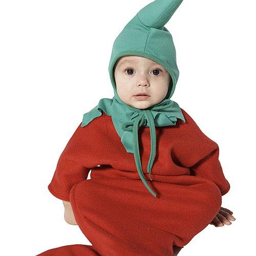 Disfraz de Pimiento para bebés