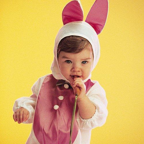 Disfraz de Conejita para bebés