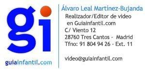 Firma email Álvaro