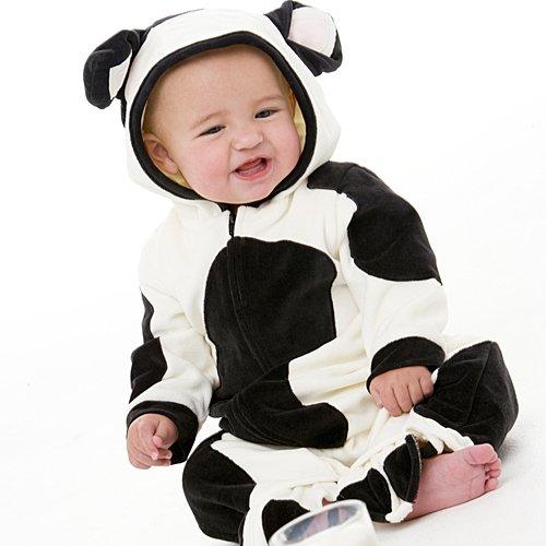 Disfraz de Vaca para bebés