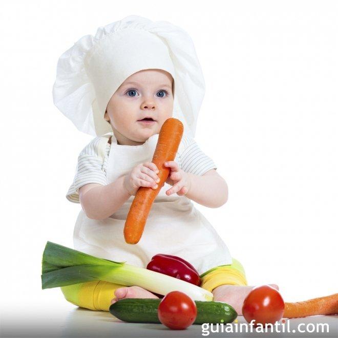 Disfraz de Cocinero para bebés
