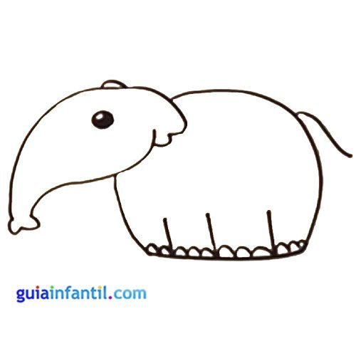 11 animales marinos para aprender a dibujar con nios
