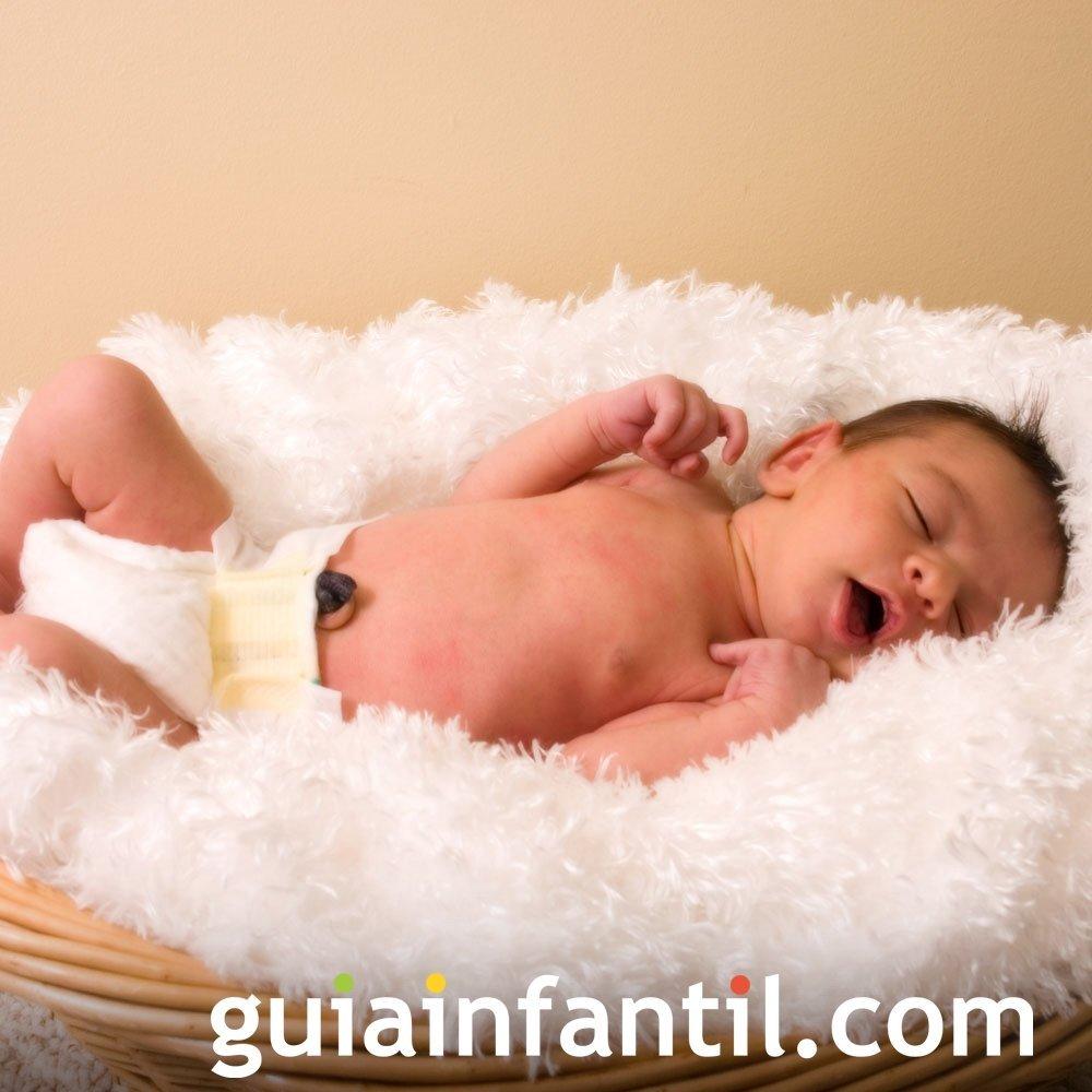 Cómo cuidar el ombligo del bebé
