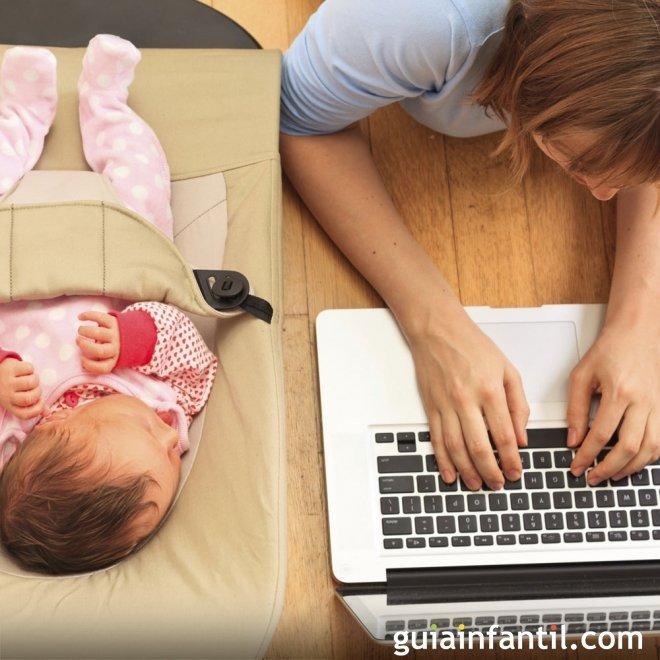 2- Renunciarás a tus propios placeres por tus hijos
