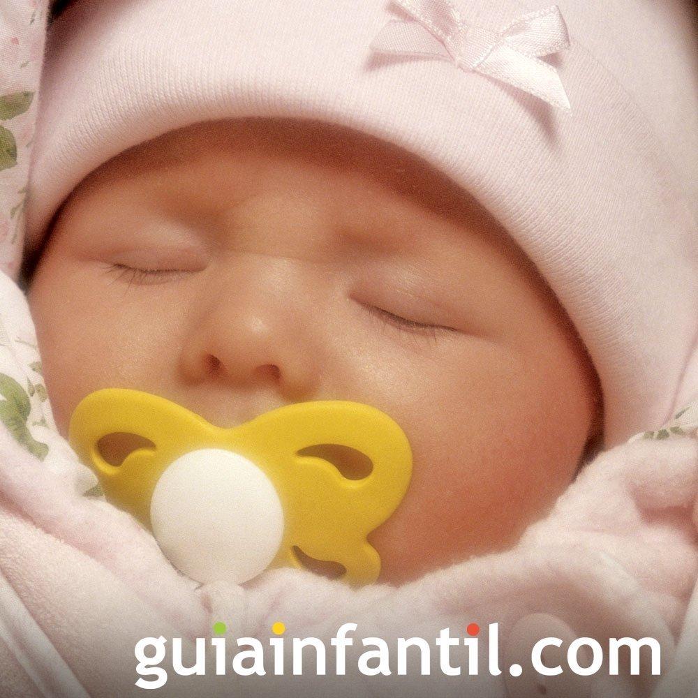 Chupetes para recién nacidos
