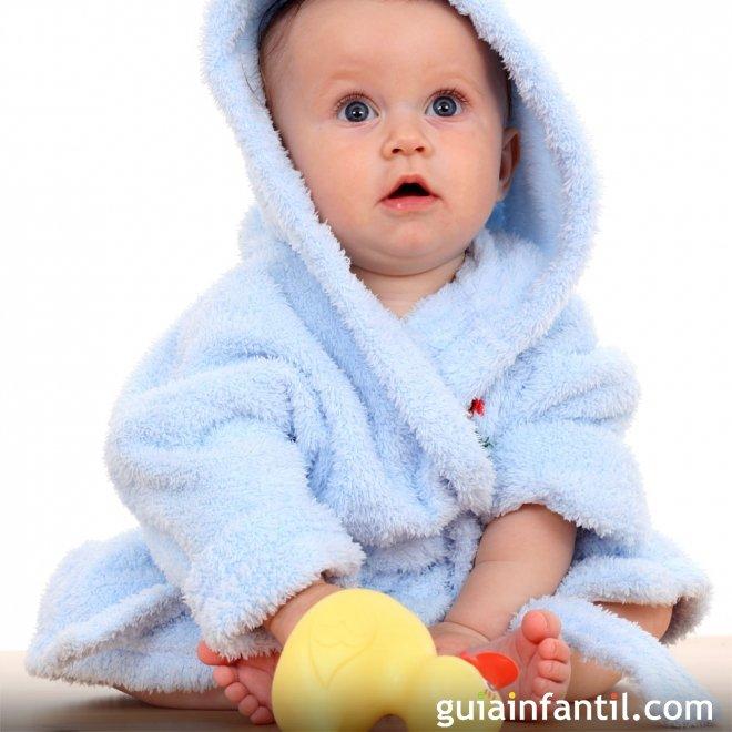 Productos b sicos para el ba o del beb for Productos para el bano