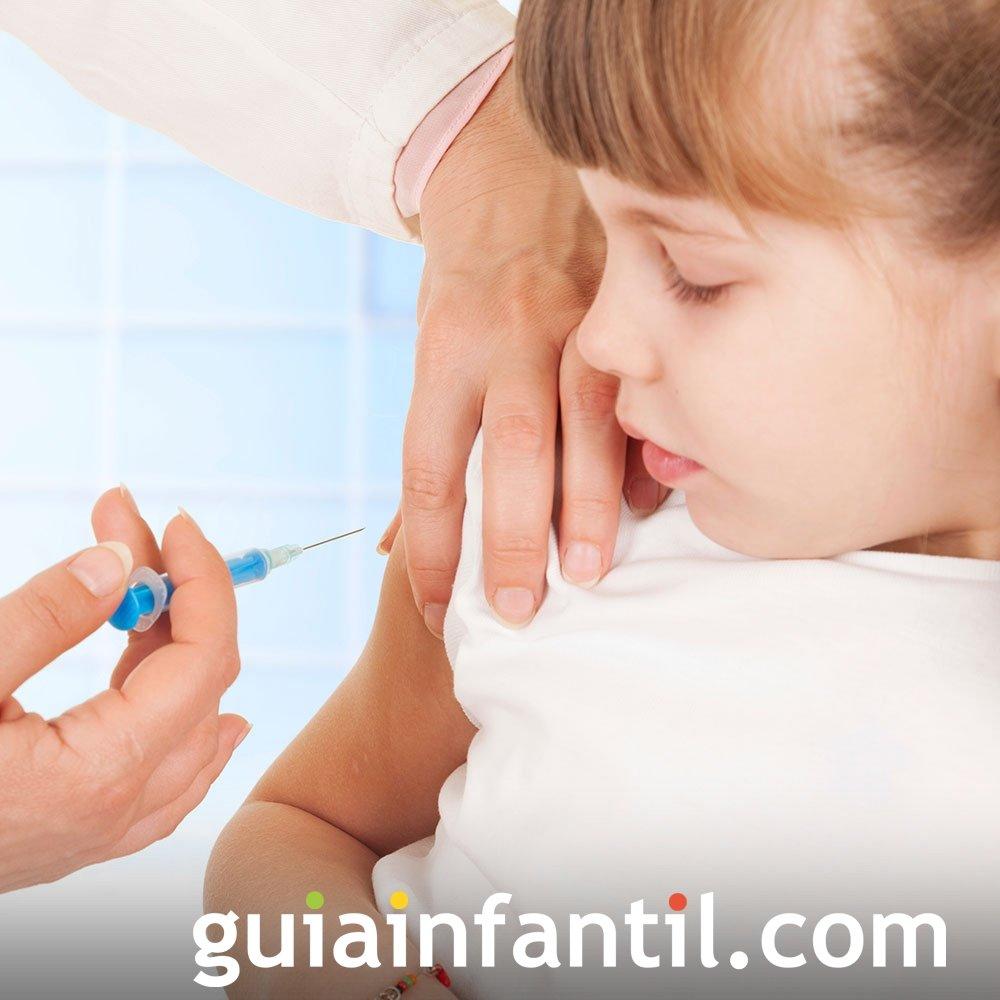 Revisa la cartilla de vacunación