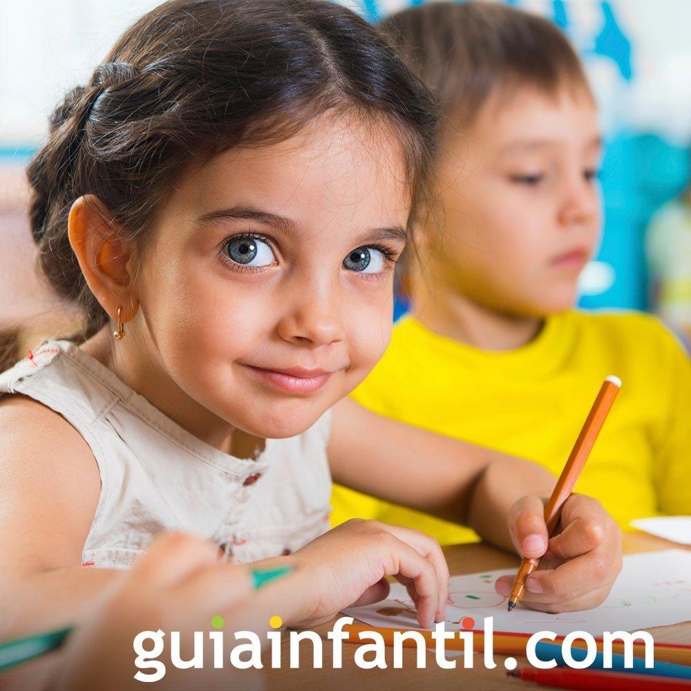 Anima a tu hijo a empezar de forma positiva el colegio