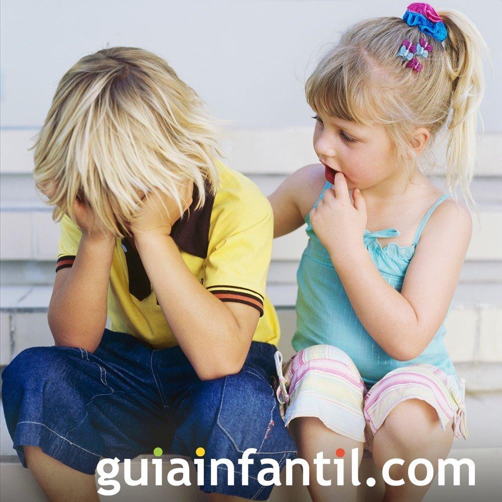 Cuento infantil sobre la compasión