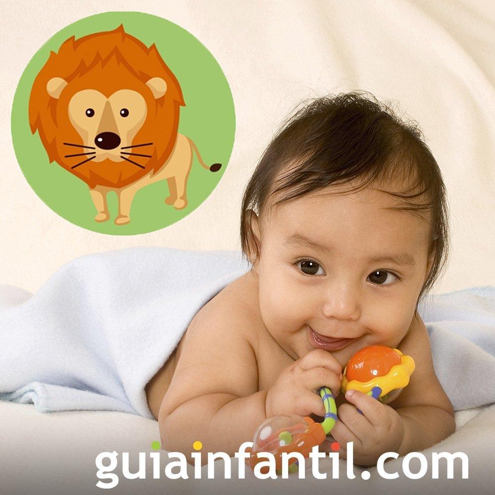 Bebés del signo de Leo. Astrología infantil