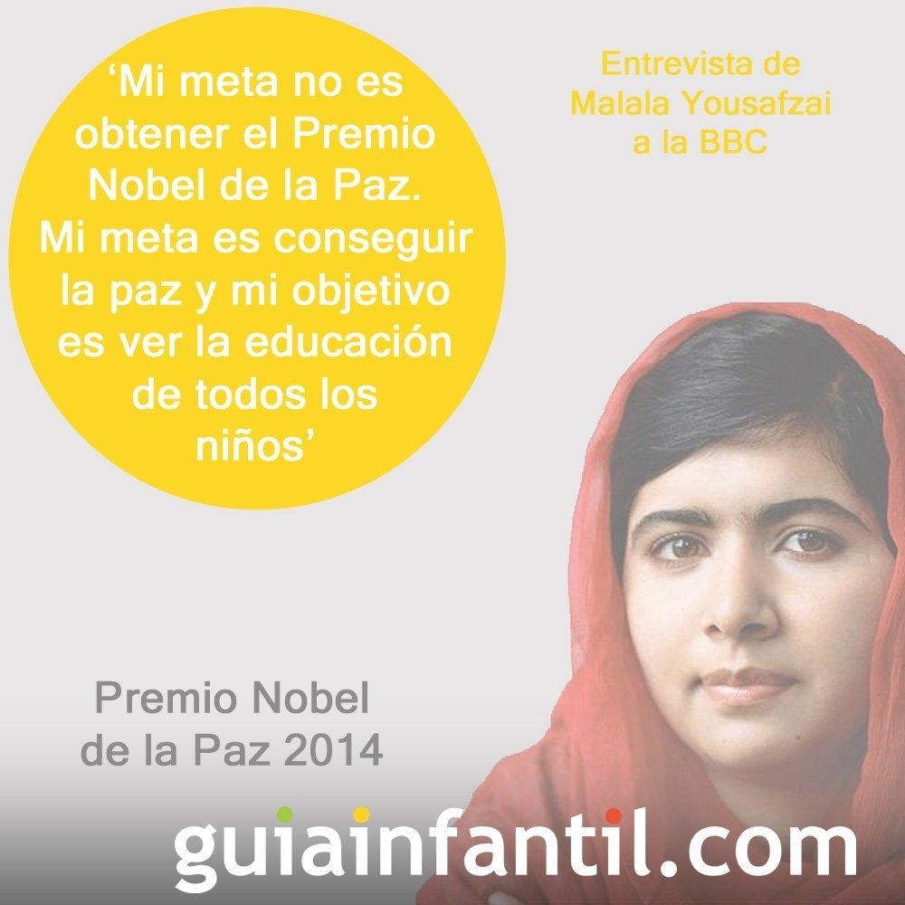 Discurso sobre el Premio Nobel de la Paz